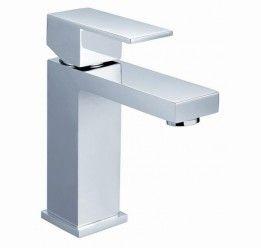 Sona bathroom basin mixer tap by Vanity Factory