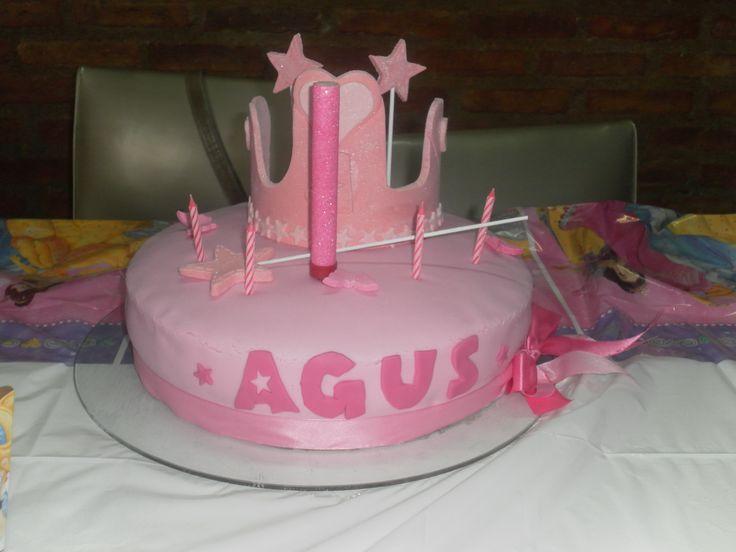 torta cumple nº 4