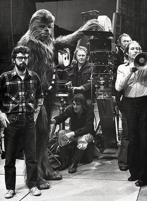 The Making of STAR WARS (1977)
