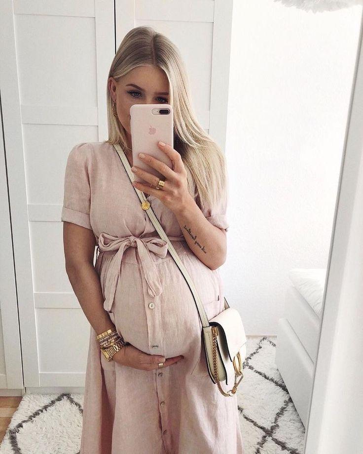 •pinterest: MissElton• Caroline Elton  – Maternity Fashion   Schwangerschaftsmode