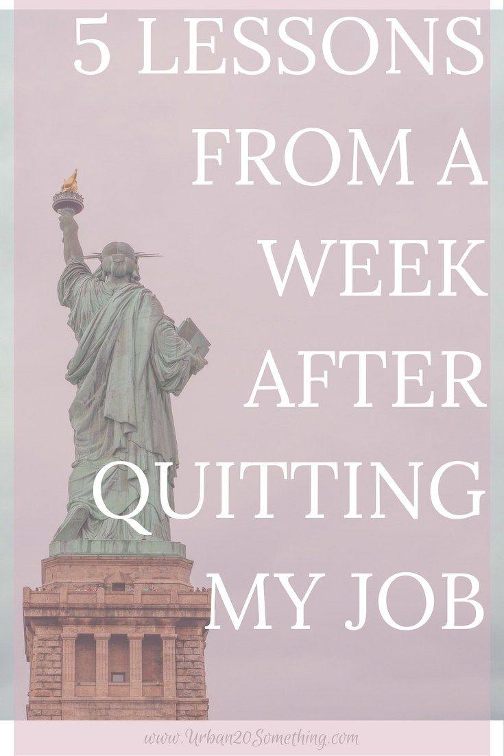 The  Best Quitting Job Ideas On   Quit Job I Quit