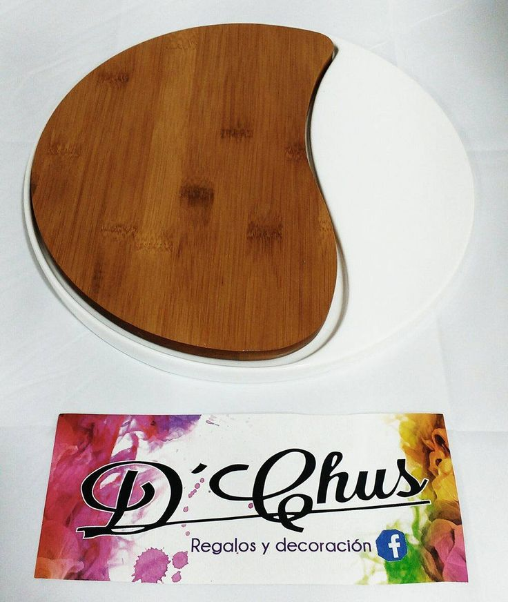Tablas de Cortar del modelo Redonda. #dchusregalos #DCHUS #tablasdecortarredonda