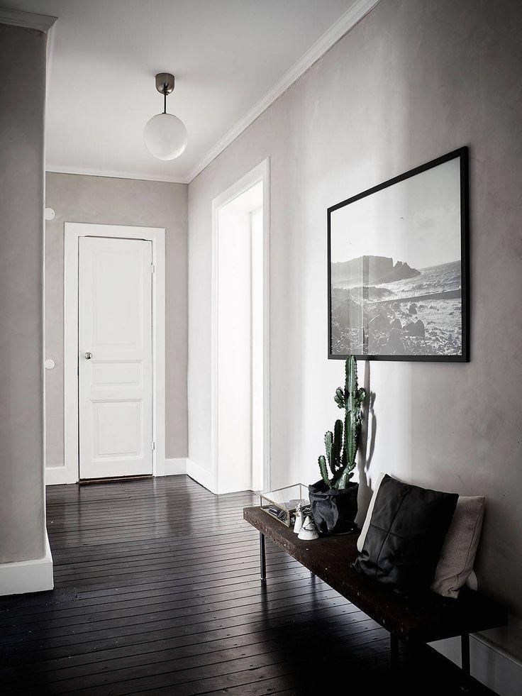 Die besten 25+ dunkler Holzboden Ideen auf Pinterest ...