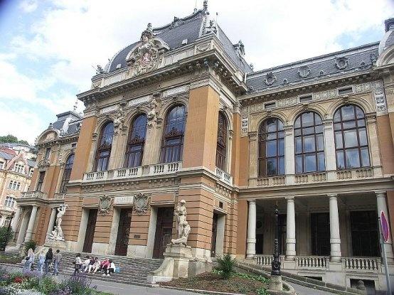 Casino royale montenegró location