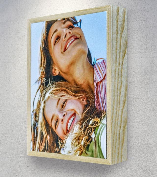 Frame 12x16 Wood