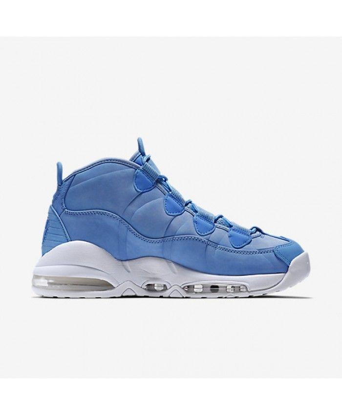 size 40 ec060 2b2e2 ... usa nike air max uptempo 95 qs university blue white mens 0f6d8 d1551