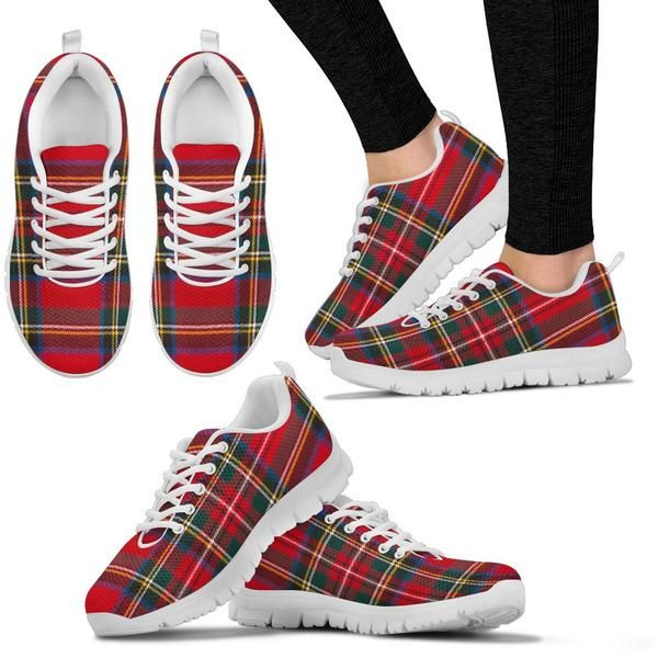 VIEW MORE OF OUR TARTAN COLLECTION !! >>TARTAN MEN'S SNEAKEREDITION << Product details: widthand length Express line in: 10 - 14 day business. Sh