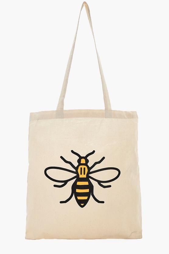 Charity Bag - Bee