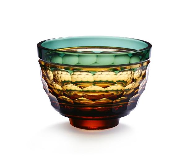 Kiriko Glass