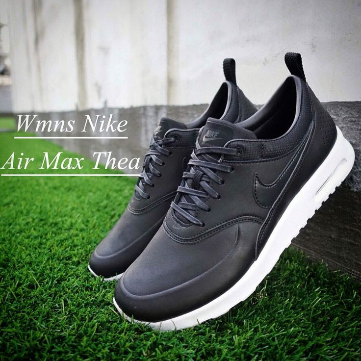 ... Air Max Thea, Nike Air Max, Maxes D'Air, Aime çA, ...
