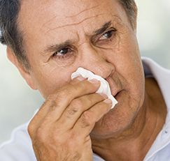 If you have chronic postnasal drip, a frequent cough or sore throat, you might have a little-known digestive condition known as airway reflux...