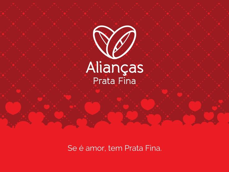 Alianças de Compromisso Prata Fina. Confira nosso catálogo completo!