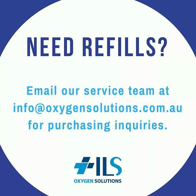 We have a range of #oxygencylinders and #refills available for your requirements. Email our service team at info@oxygensolutions.com.au for purchasing inquiries.  http://oxygensolutions.com.au/cylinders-and-accessories/