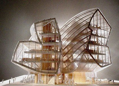frank gehry models - Google Search