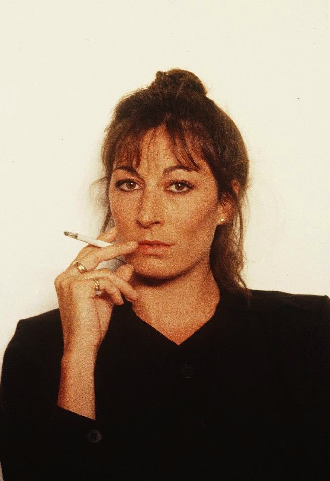 Anjelica Huston  She also received Academy Award nominations for Enemies, a Love Story (1989) and The Grifters (1990).