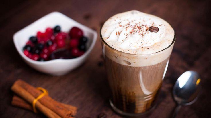 International Irish Coffee Day: zo maak je de perfecte Irish Coffee | VTM Koken