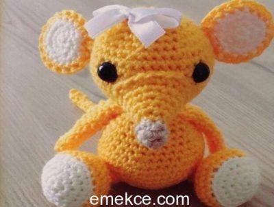 Amigurumi Minion Tarifi : 69 best Örgü oyuncak images on pinterest amigurumi patterns