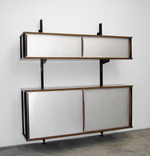 219 best images about jean prouv architect on pinterest house school desks and trips. Black Bedroom Furniture Sets. Home Design Ideas