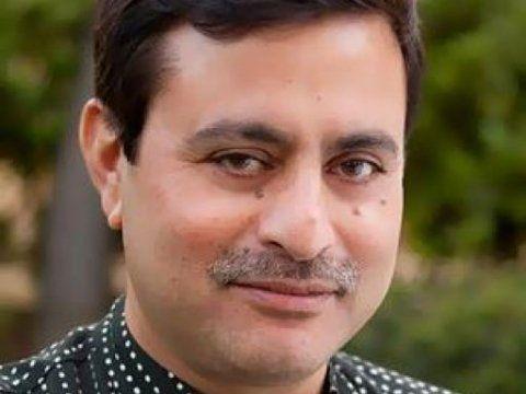 India's Bests: Rajeev Motwani : The man behind the Google, was  t...