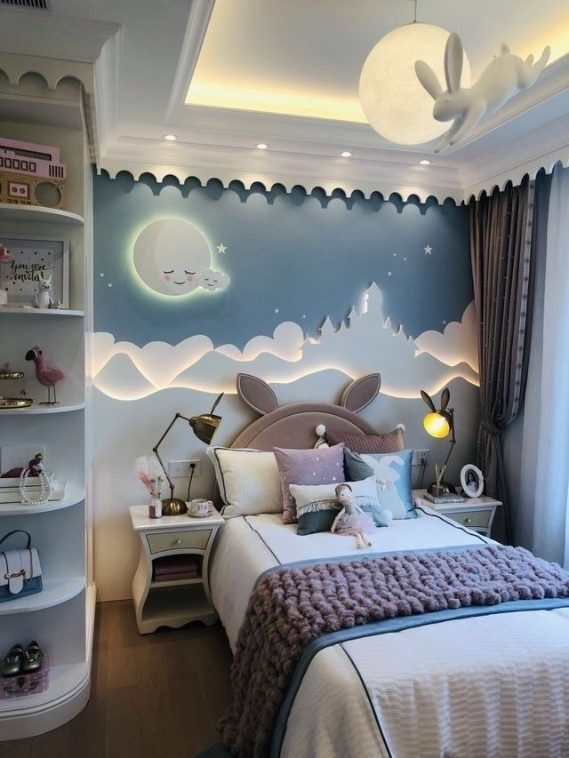 Daily Architecture Home Decor Interior Design Inspiration Pinned At January 10 2020 At 08 39am Bea Kids Bedroom Decor Kids Bedroom Designs Kids Interior Room Childrens room decor interior design