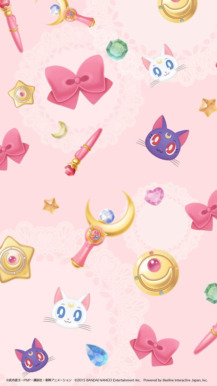 Em nome da lua, são os planos de fundo mais fofos do mundo! Seleção feita com todo o carinho vasculhando as páginas da hashtag sailor moon no Tumblr e no Pinterest :D   Fontes: https://br.pinterest.com/explore/sailor-moon-wallpaper/ https://www.tumblr.com/tagged/sailor-moon-wallpaper