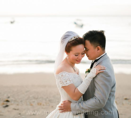 LEIDY & SHENTA | Mara Bali Wedding