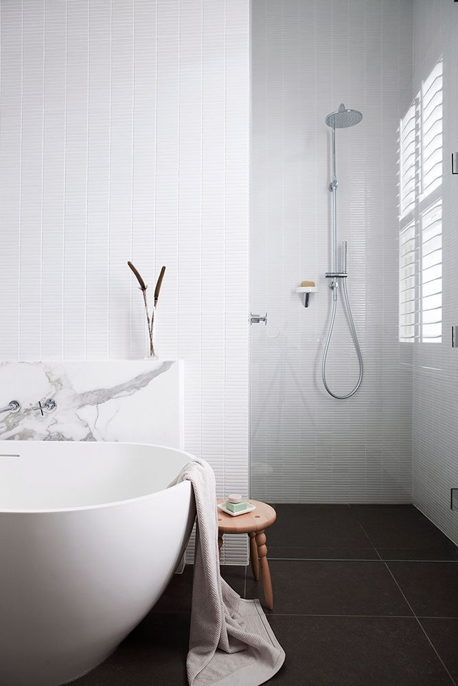 Wall tile. Bondi — Bicker Design