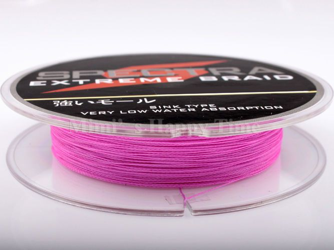 45 best fishing images on pinterest fishing pink for Pink braided fishing line