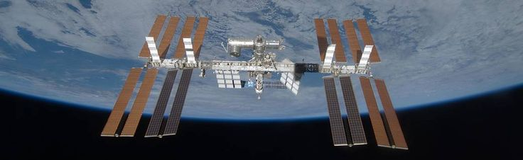 Sept. 20, 2016 NASA's Maryland Space Center Mission-Critical for Space Station Astronauts