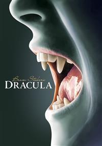 3 ex Skräck Titel: Dracula - Författare: Bram Stoker Vampyrböckernas vampyrbok som först kom ut 1897.  http://www.shmoop.com/dracula/