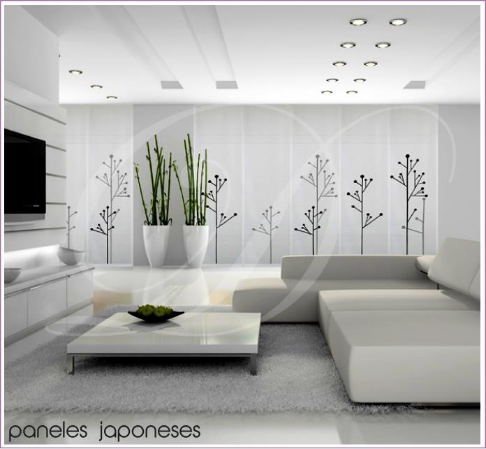 1000 images about paneles japoneses on pinterest for Telas para paneles japoneses