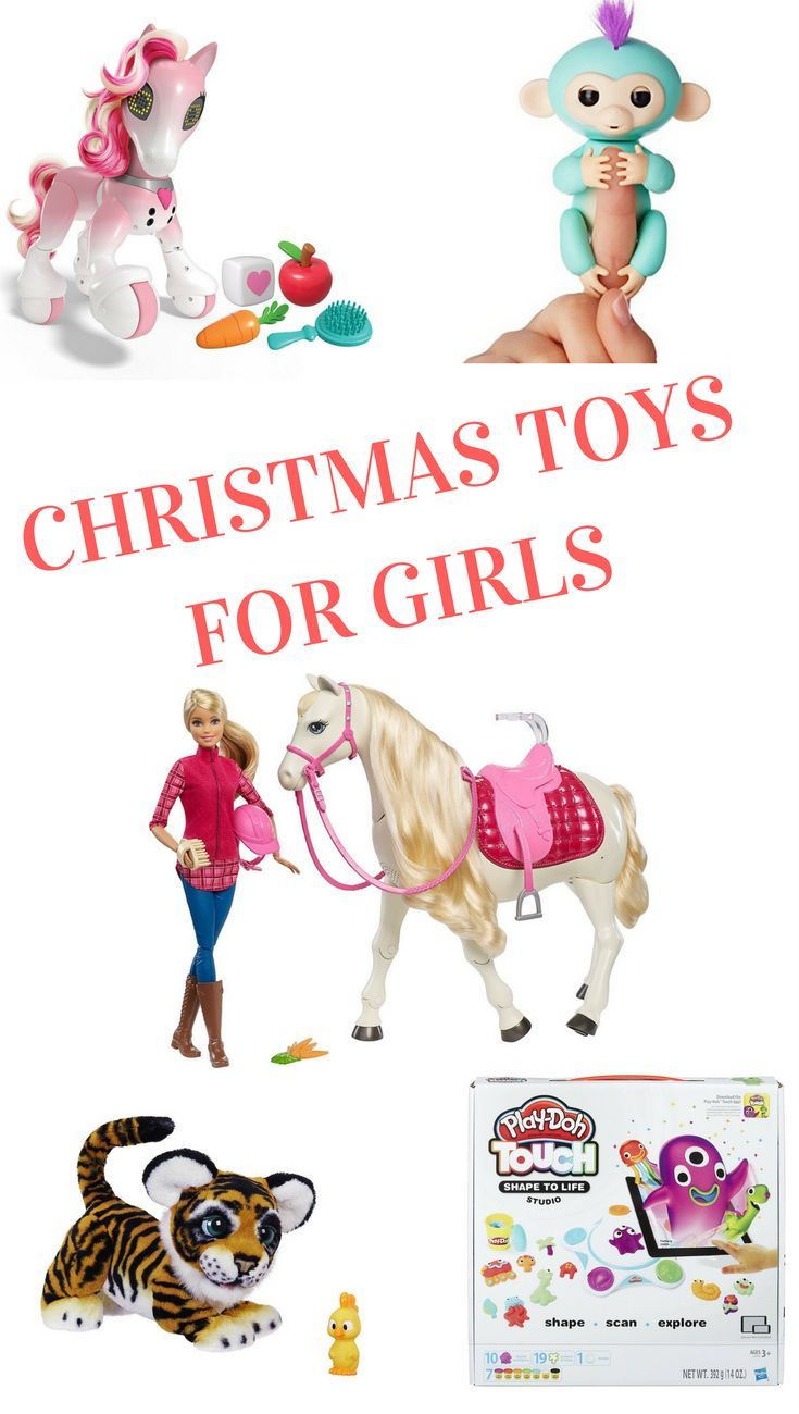 Toys For Girls Age 17 : Best toy ideas for christmas images on pinterest