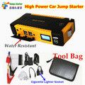 2017 Mini Portable Car Jump Starter Car High Power battery source pack charger