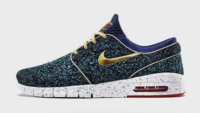 Nike Sb Stefan Janoski Max Ebay