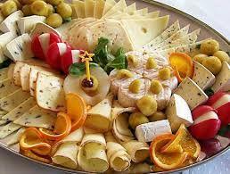 Výsledek obrázku pro sýrová mísa