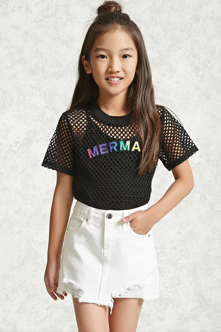 High quality Forever 21 inspired Kids & Babies' Clothes by independent artists and designers from around the depotting.ml orders are custom made and most ship worldwide within 24 hours.