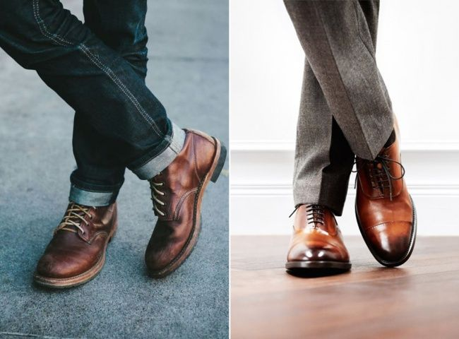 9 items of a man's wardrobe that women love