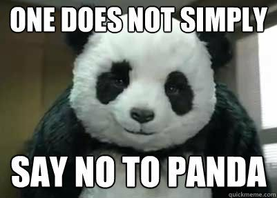 30 of The Funniest And #Cutest #Panda-#Memes on The Web http://ibeebz.com