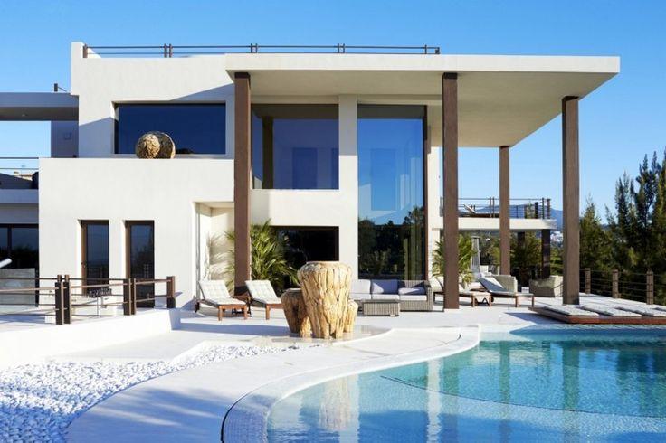 la Alqueria Contemporary Villa