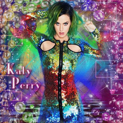 021 - Katy Perry bis -
