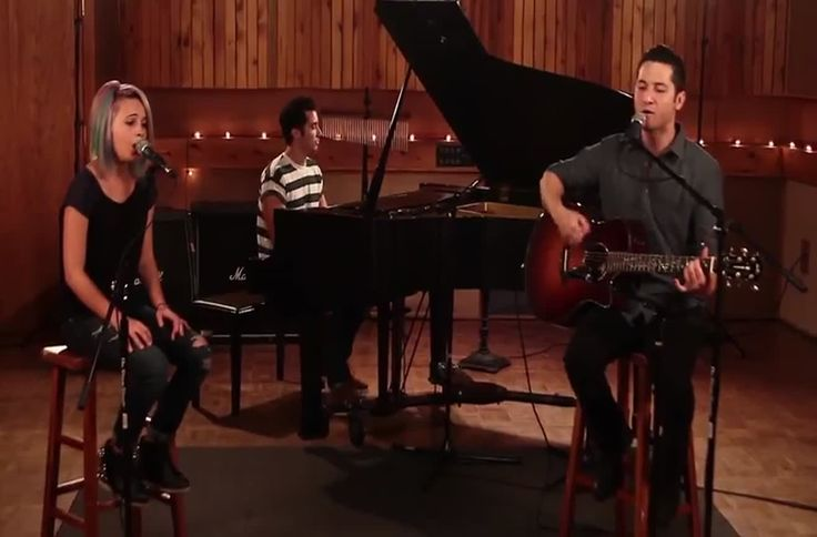 "Boyce Avenue and Bea Miller cover Katy Perry's ""Roar""."