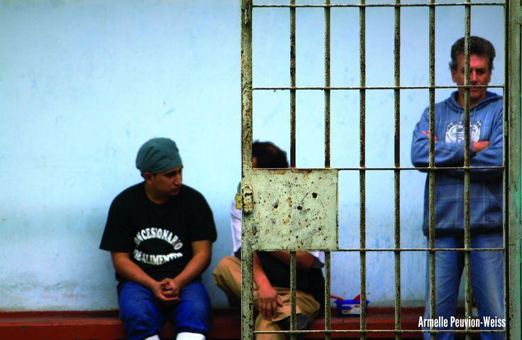 [Dossier] La double peine des détenu.e.s étranger.e.s au Pérou