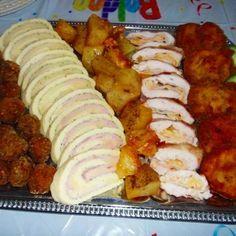 Egy finom Húsvéti hidegtál ebédre vagy vacsorára? Húsvéti hidegtál Receptek a Mindmegette.hu Recept gyűjteményében!