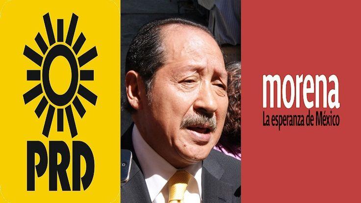 Por lo pronto, el ex gobernador de Michoacán, el mismo que irresponsablemente contrató en el gobierno estatal más burocracia, más obras fraudulentas y más deuda pública de las que su ...