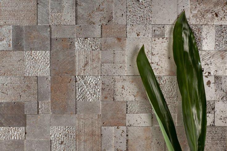 Elegante Mosaikfliese - Bild 2 - [SCHÖNER WOHNEN]