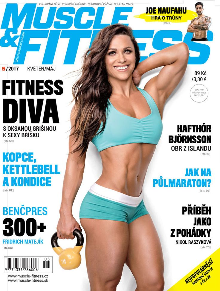 Číslo 5/2017 http://www.muscle-fitness.sk/index.php?option=com_content&view=article&id=15087:m-f-5-2017&catid=557:nekategorizovano&lang=sk