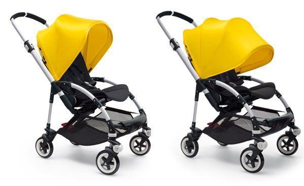 Win a Bugaboo Bee3 Valued at $950