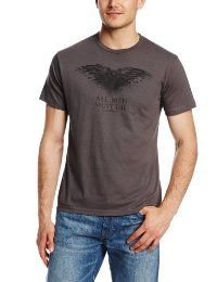 HBO'S Game of Thrones Men's Game Of Thrones All Men Must Die T-Shirt, Charcoal, Large  #TShirt #Men's #GameofThrones