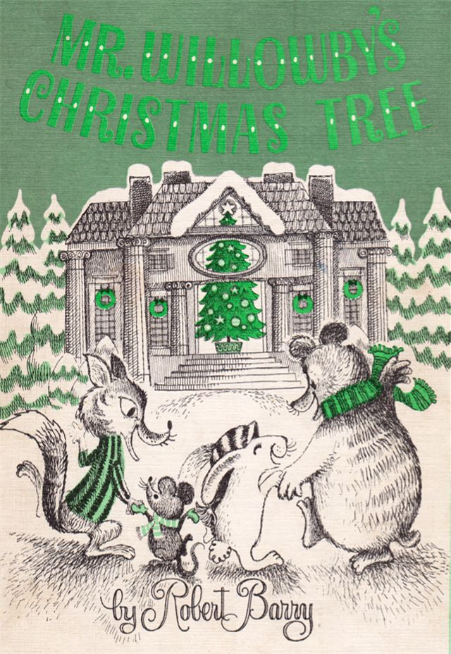 84 Best Images About Vintage Illustrations On Pinterest Mr Willowby S Tree Coloring Pages