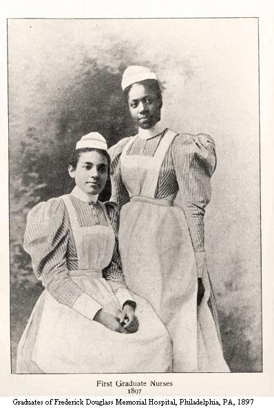 Penn Nursing Science - Nursing History & Health Care - timeline, images and research papers on the history of nursing and specific nursing challenges.